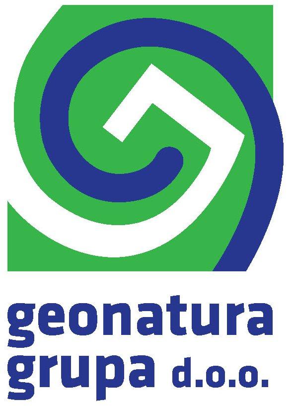 GEONATURA GRUPA logo CMYK