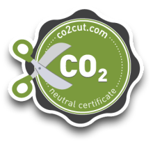 CO2 Cut Certificate